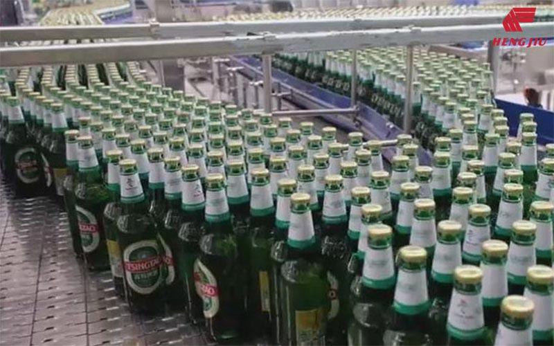 Bier- & Getränkeindustrie