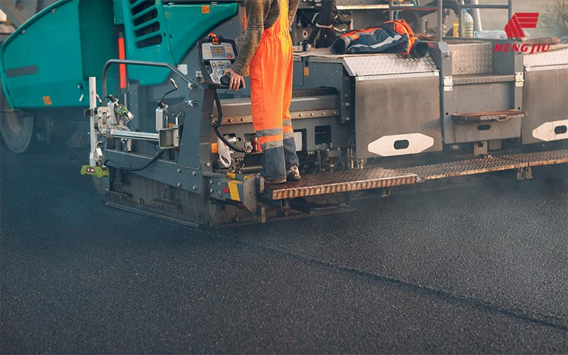Road Construction Machinery Paver Chains